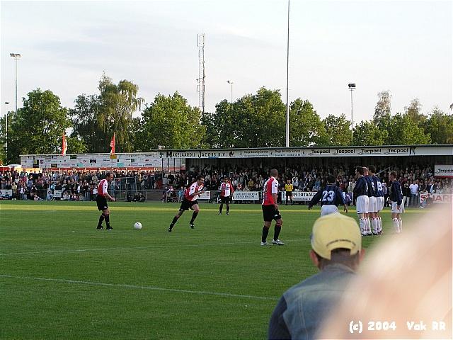 Bennekom - Feyenoord 1-9 25-05-2004 (10).JPG