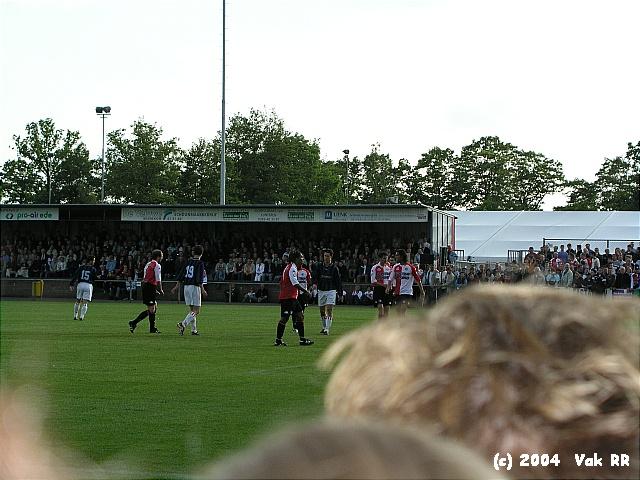 Bennekom - Feyenoord 1-9 25-05-2004 (25).JPG
