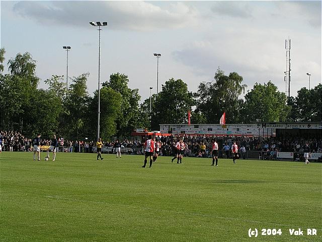 Bennekom - Feyenoord 1-9 25-05-2004 (28).JPG