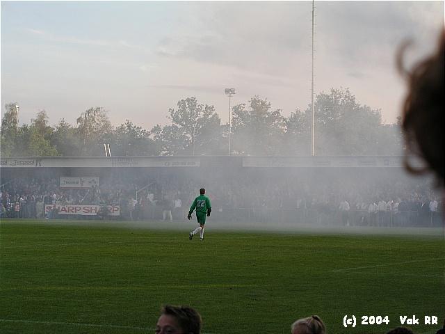 Bennekom - Feyenoord 1-9 25-05-2004 (7).JPG
