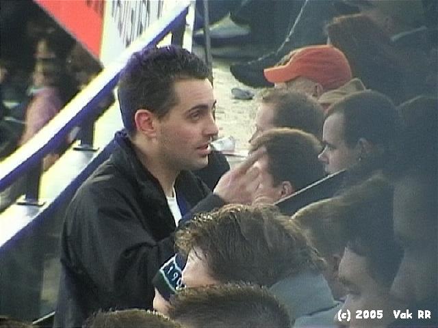 Feyenoord - Vitesse 1-2 23-01-2005 (18).JPG