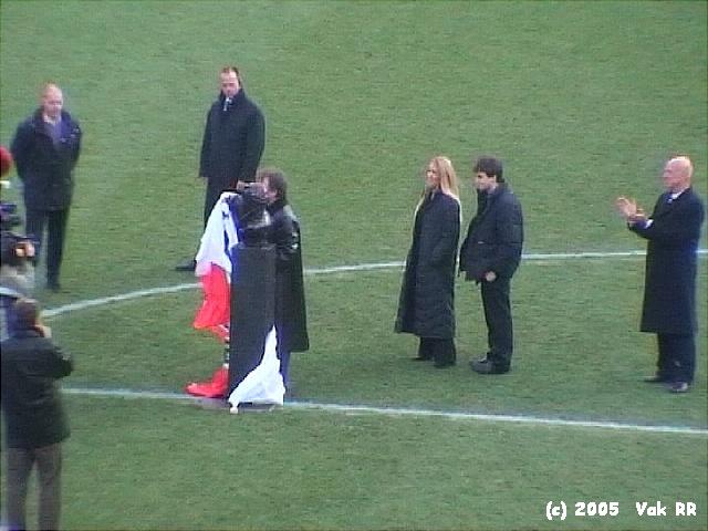 Feyenoord - Vitesse 1-2 23-01-2005 (25).JPG