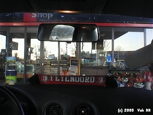 Feyenoord - Vitesse 1-2 23-01-2005 (33).JPG