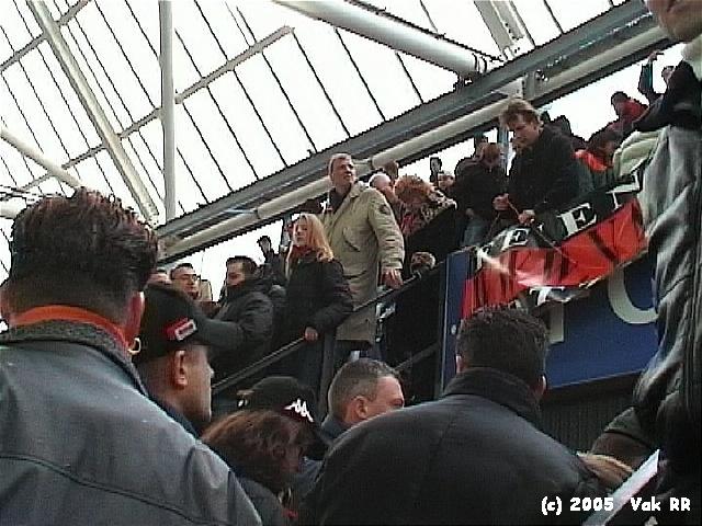 Feyenoord - Vitesse 1-2 23-01-2005(0).JPG