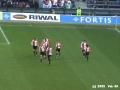Feyenoord - Willem II 7-0 13-02-2005 (25).JPG