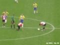 Feyenoord - RKC Waalwijk 4-0 24-10-2004 (20).JPG