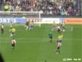 Feyenoord - RKC Waalwijk 4-0 24-10-2004 (30).JPG