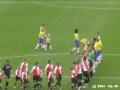 Feyenoord - RKC Waalwijk 4-0 24-10-2004 (42).JPG
