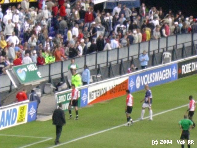 Feyenoord - FC Twente 3-1 12-09-2004 (11).jpg