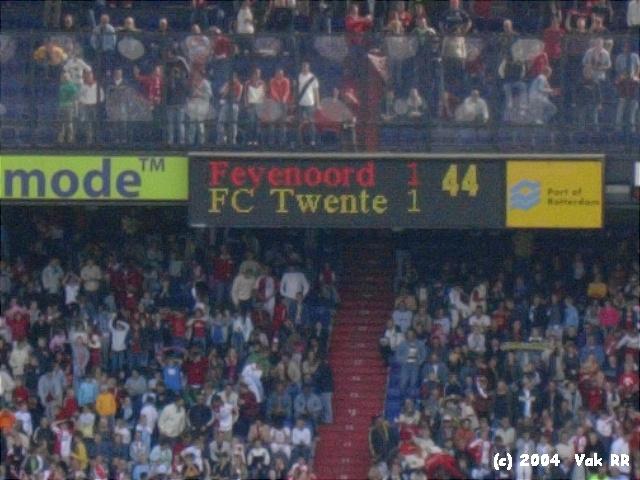Feyenoord - FC Twente 3-1 12-09-2004 (12).jpg