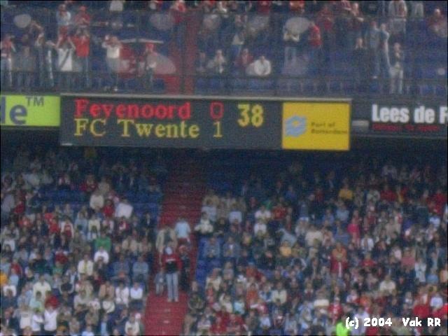Feyenoord - FC Twente 3-1 12-09-2004 (13).jpg