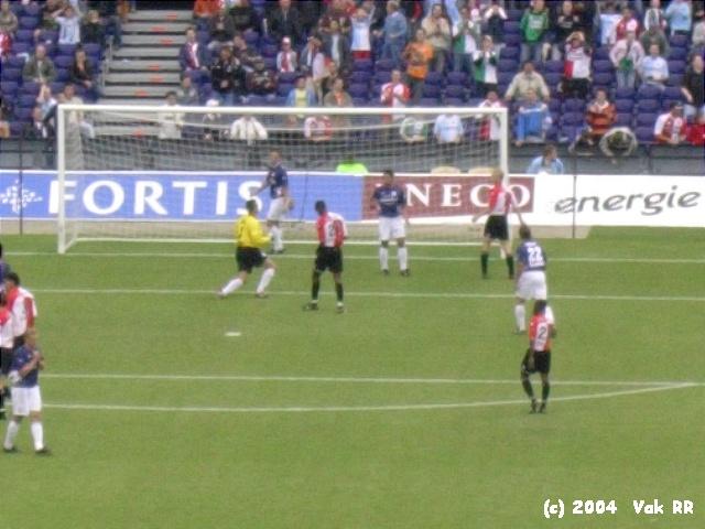 Feyenoord - FC Twente 3-1 12-09-2004 (18).jpg