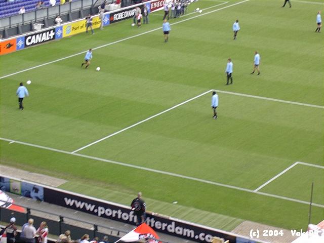 Feyenoord - FC Twente 3-1 12-09-2004 (30).jpg