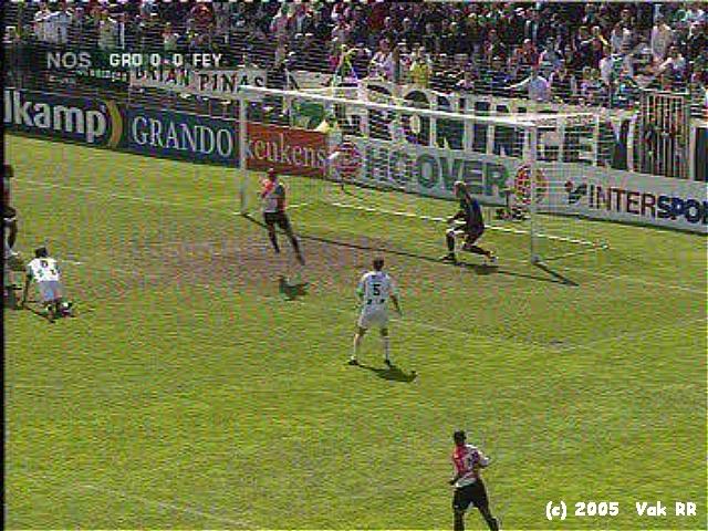 Groningen - Feyenooord 0-2 24-04-2005 (6).JPG