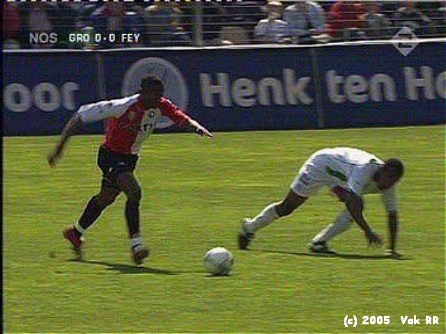 Groningen - Feyenooord 0-2 24-04-2005 (7).JPG
