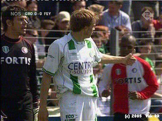 Groningen - Feyenooord 0-2 24-04-2005 (9).JPG
