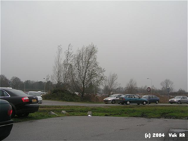 Heerenveen - Feyenoord 2-2 28-11-2004 (10).JPG