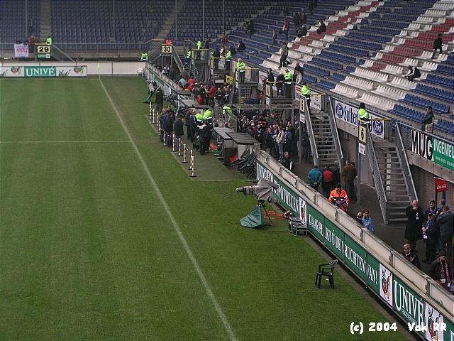 Heerenveen - Feyenoord 2-2 28-11-2004 (35).JPG
