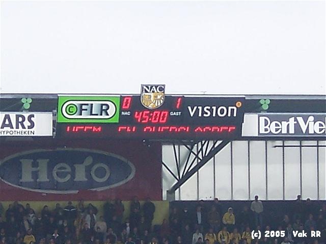 NAC Breda - Feyenoord 0-2 10-04-2005 (10).JPG