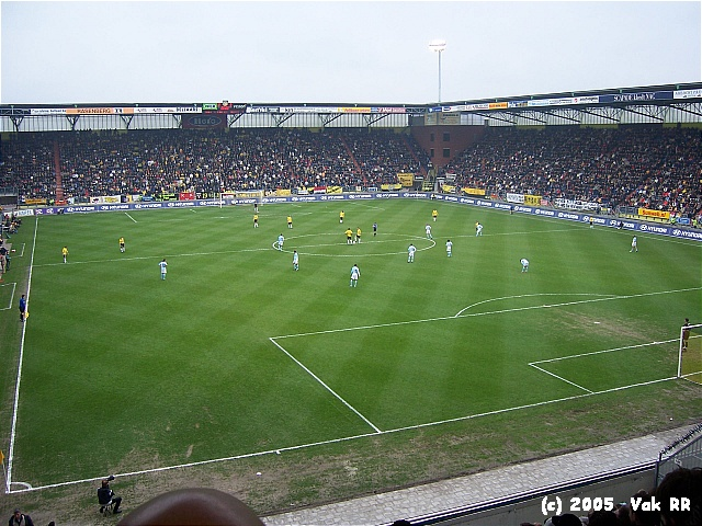NAC Breda - Feyenoord 0-2 10-04-2005 (11).JPG