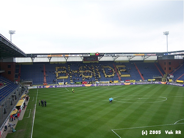 NAC Breda - Feyenoord 0-2 10-04-2005 (22).JPG