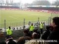 AZ - Feyenoord 1-0 19-03-2006 (26).JPG