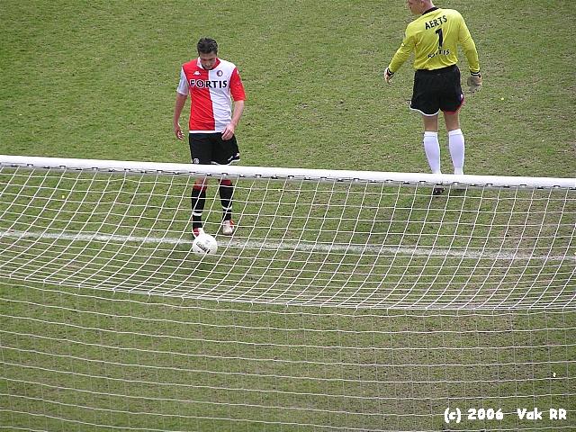 Feyenoord - Ado den Haag 0-2 26-03-2006 (18).JPG