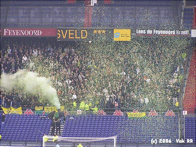 Feyenoord - Ado den Haag 0-2 26-03-2006 (27).JPG