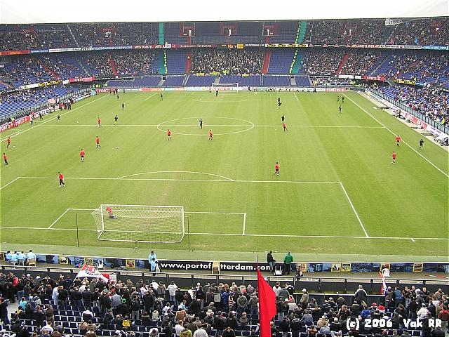 Feyenoord - Ado den Haag 0-2 26-03-2006 (31).JPG