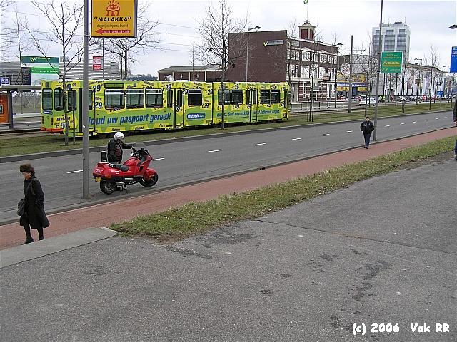 Feyenoord - Ado den Haag 0-2 26-03-2006 (33).JPG