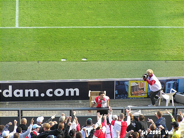 Feyenoord - FC Groningen 4-1 16-10-2005 (11).JPG