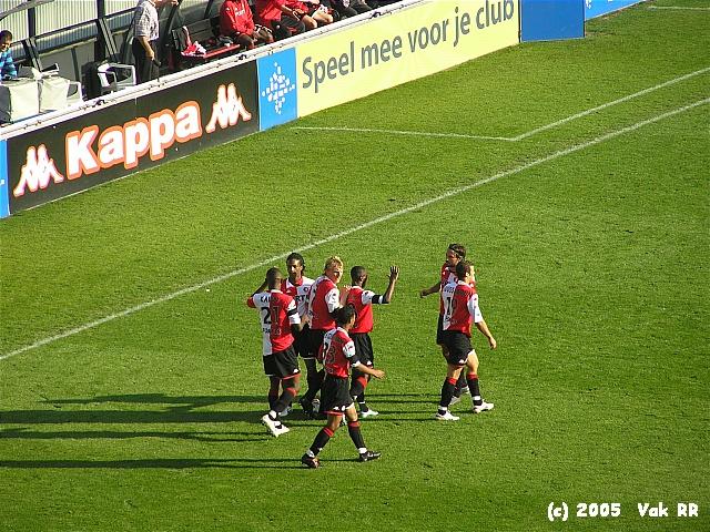 Feyenoord - FC Groningen 4-1 16-10-2005 (23).JPG