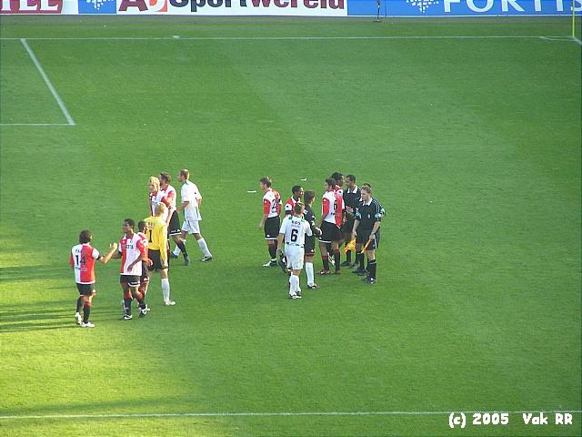 Feyenoord - FC Groningen 4-1 16-10-2005 (3).JPG
