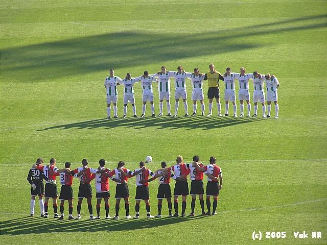 Feyenoord - FC Groningen 4-1 16-10-2005 (55).JPG