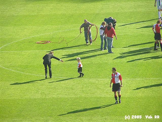 Feyenoord - FC Groningen 4-1 16-10-2005 (57).JPG