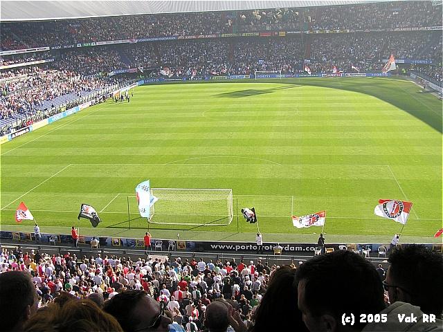 Feyenoord - FC Groningen 4-1 16-10-2005 (62).JPG