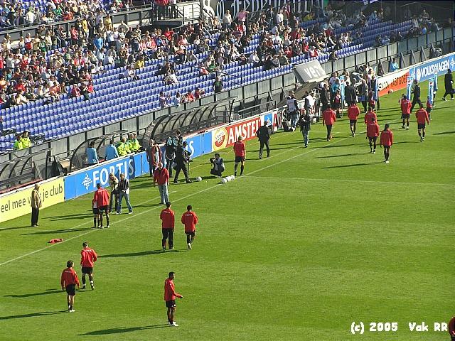 Feyenoord - FC Groningen 4-1 16-10-2005 (66).JPG