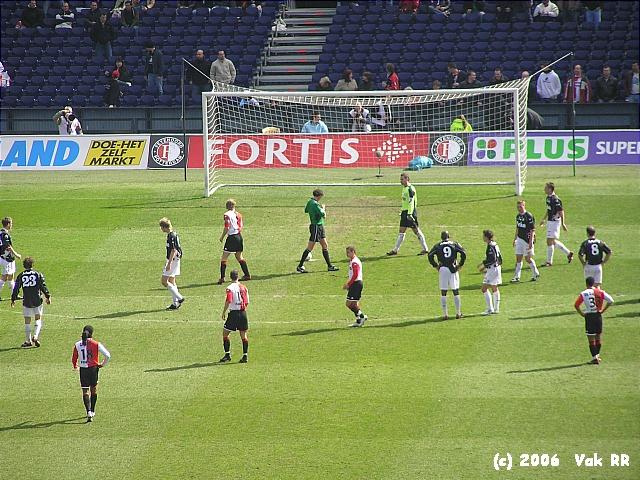 Feyenoord - FC Twente 4-2 02-04-2006 (22).JPG