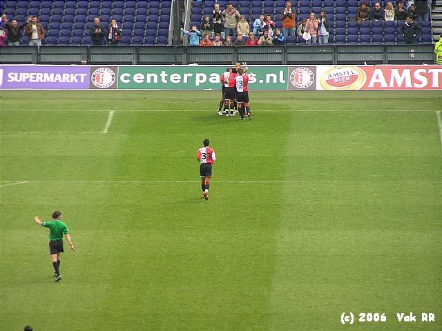 Feyenoord - FC Twente 4-2 02-04-2006 (31).JPG