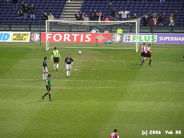 Feyenoord - FC Twente 4-2 02-04-2006 (32).JPG
