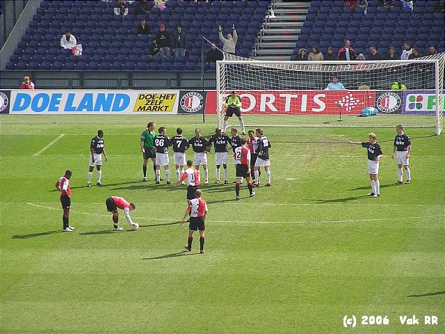 Feyenoord - FC Twente 4-2 02-04-2006 (34).JPG
