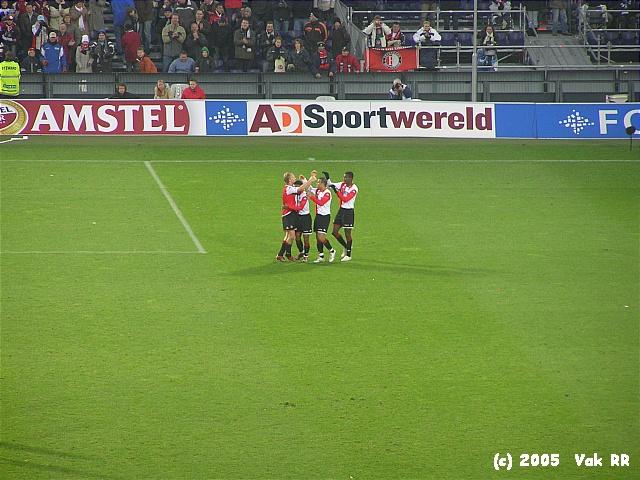 Feyenoord - Heracles 7-1 27-11-2005 (10).JPG