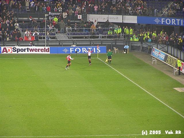 Feyenoord - Heracles 7-1 27-11-2005 (11).JPG