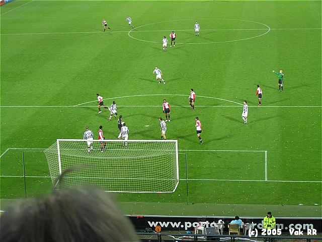 Feyenoord - Heracles 7-1 27-11-2005 (24).JPG