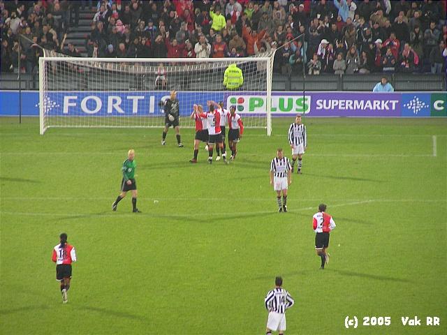 Feyenoord - Heracles 7-1 27-11-2005 (25).JPG