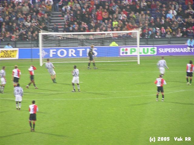 Feyenoord - Heracles 7-1 27-11-2005 (33).JPG