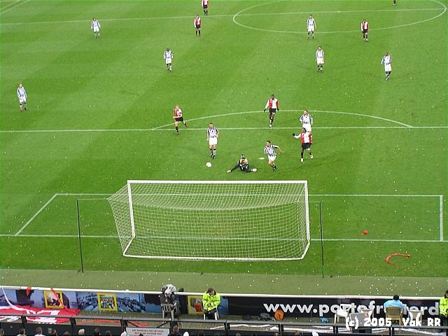 Feyenoord - Heracles 7-1 27-11-2005 (41).JPG
