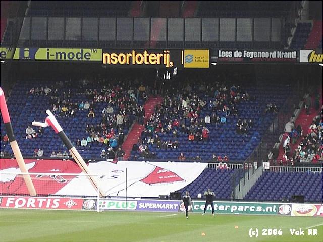 Feyenoord - KV Mechelen 1-0 22-02-2006 (15).JPG
