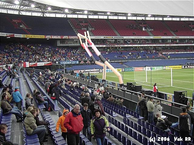 Feyenoord - KV Mechelen 1-0 22-02-2006 (16).JPG