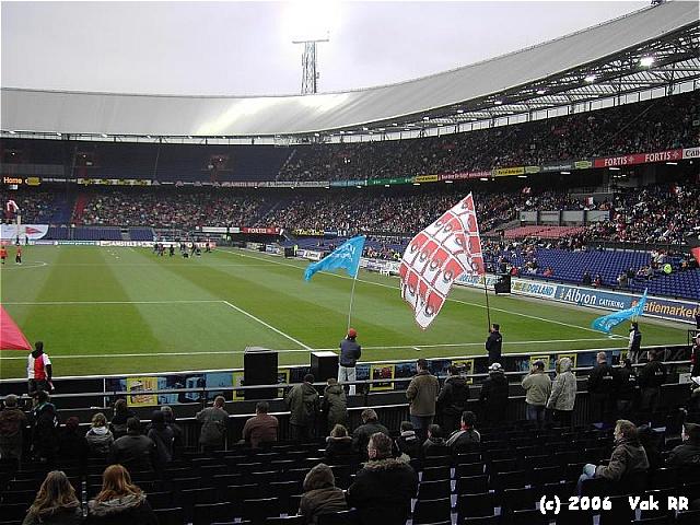 Feyenoord - KV Mechelen 1-0 22-02-2006 (24).JPG